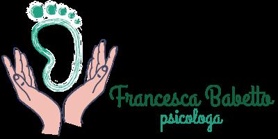 Francesca Babetto Logo