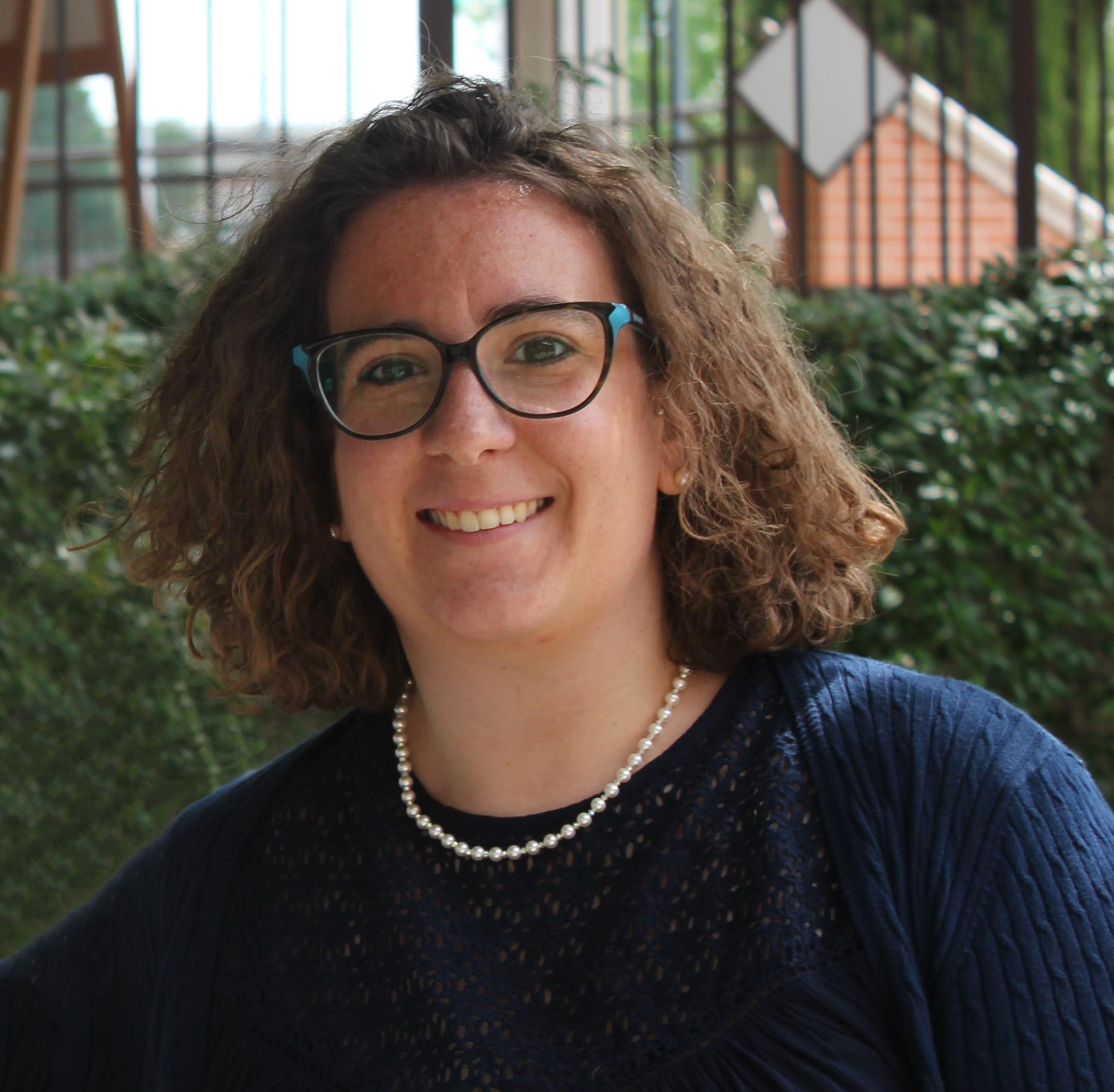 Francesca Babetto psicologa