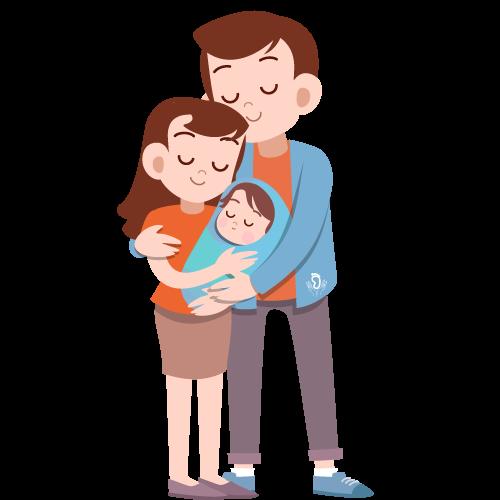 Consulenza e sostegno alla genitorialità