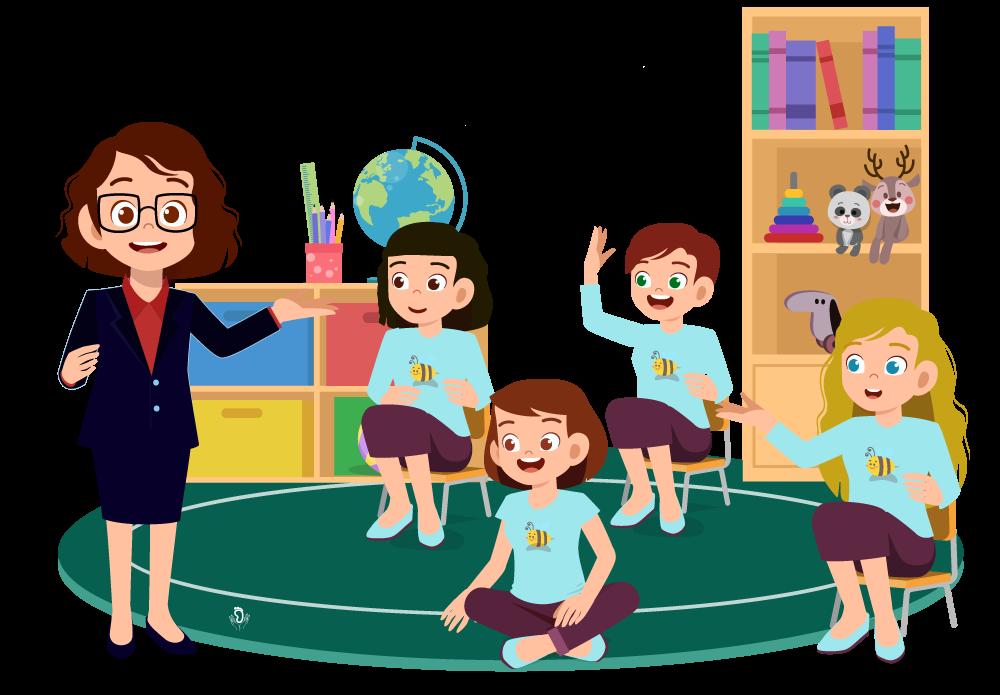 Formazione al personale educativo